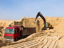 Купить песок в Солнечногорске