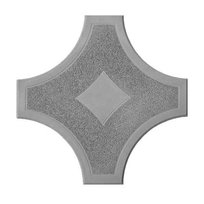 Коло крест