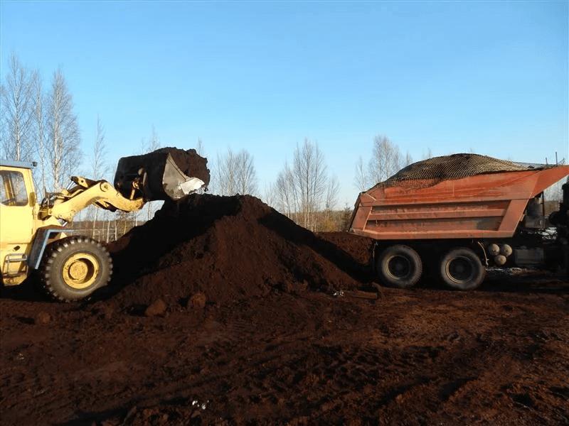 Доставка грунта в Солнечногорском районе